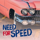 need for speed - v.a