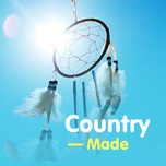 country made - v.a