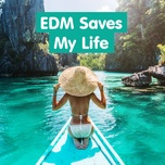 edm saves my life - v.a