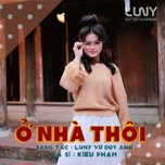 o nha thoi (royce remix) (single) - kieu pham