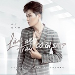 lam anh trai co gi sai (single) - an nam
