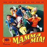 mamma mia (mini album) - sf9