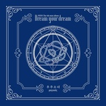 dream your dream (mini album) - wjsn (cosmic girls)
