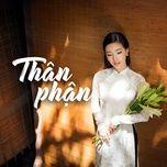 than phan - v.a