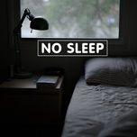 no sleep - v.a