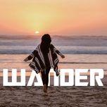wander - v.a