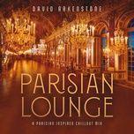parisian lounge - david arkenstone
