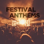 festival anthems - v.a