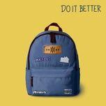 do it better (single) - dnmo, ayelle, sub urban