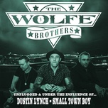 small town boy (single) - the wolfe brothers
