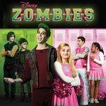 zombies (original tv movie soundtrack) - v.a