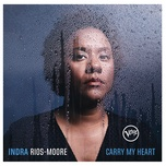keep on pushing (single) - indra rios-moore