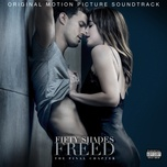 fifty shades freed (original motion picture soundtrack) - v.a
