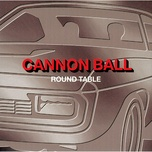 cannon ball - round table