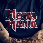 metal mania - v.a