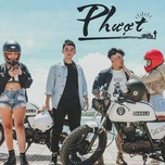 phuot (single) - suzie nguyen, james tran nghia