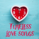 timeless love songs - v.a