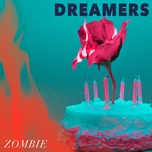 zombie (single) - dreamers