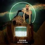 savior (single) - iggy azalea, quavo