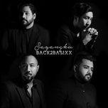 sayangku (single) - back2basixx