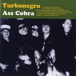 ass cobra (remastered with bonus tracks) - turbonegro