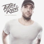 the difference (single) - tyler rich