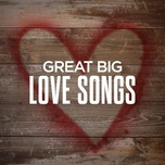 great big love songs - v.a