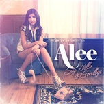 say hello to goodbye (ep) - alee