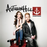 anchor - autumn hill
