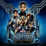 black panther (original score) - ludwig goransson