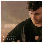 slowly (draft) (single) - alex vargas