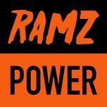 power (single) - ramz