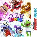 disney junior music: muppet babies - muppet babies