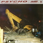 psycho (single) - post malone, ty dolla $ign