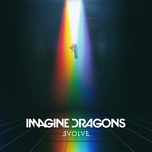 evolve (re-release) - imagine dragons