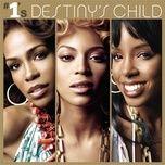 #1's - destiny's child