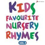 kids favourite nursery rhymes, vol. 3 - ajay singha, kaavya gupta