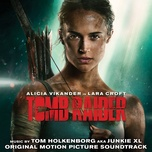 tomb raider (original motion picture soundtrack) - junkie xl