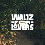 waltz for lovers (single) - the happy mess, rita redshoes
