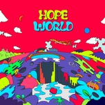 hope world (hixtape) (mixtape) - j-hope (bts)