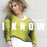 i know (rain or shine remix) (single) - jocelyn alice, rain or shine