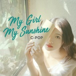 my girl - my sunshine - v.a