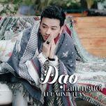 dao lam nguoi (single) - luu minh tuan