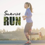 sunrise run - v.a