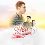 yeu nham nguoi (single) - khac viet