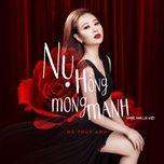 nu hong mong manh (single) - ha thuy anh