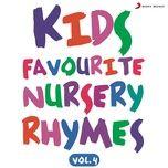 kids favourite nursery rhymes, vol. 4 - dean sequeira, kaavya gupta