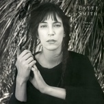 dream of life - patti smith