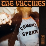 surfing in the sky (single) - the vaccines