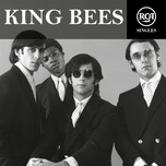 rca singles - king bees